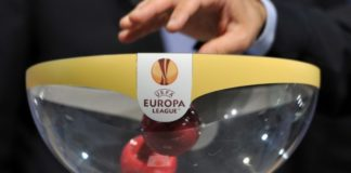 Sorteggio Europa League